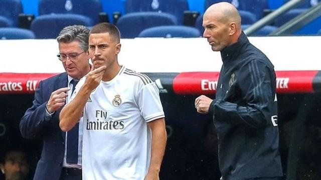 Real Madrid đón tin vui sau trận Siêu kinh điển với Barcelona - 2