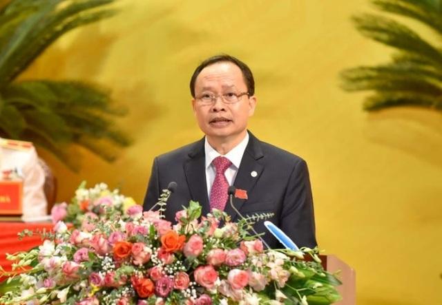Phân công ông Trịnh Văn Chiến tiếp tục theo dõi Đảng bộ Thanh Hóa - 2