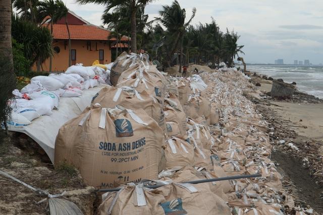 Thừa Thiên Huế cảnh báo người dân không ra khỏi nhà trong suốt 21 tiếng - 10