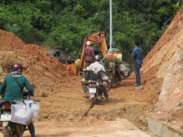 Thừa Thiên Huế cảnh báo người dân không ra khỏi nhà trong suốt 21 tiếng - 7