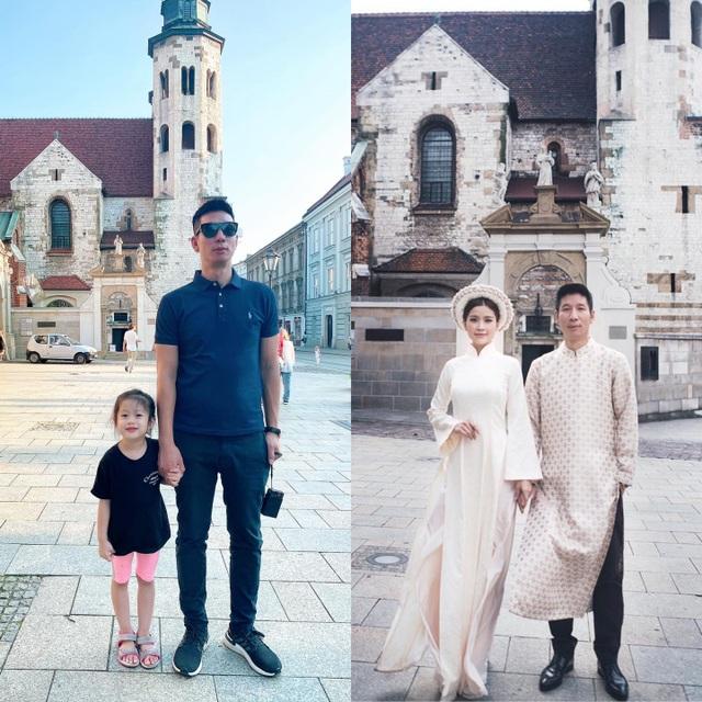 Mắc kẹt 8 tháng ở Ba Lan vì dịch tiếp tục căng, Diễm Trang ngóng ngày về - 5