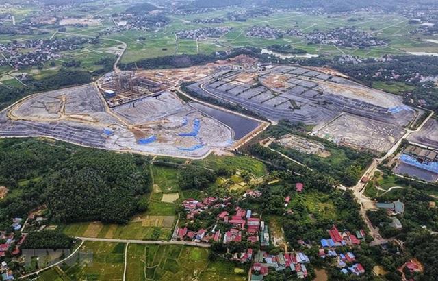 Đề xuất xử lý miễn phí mùi bãi rác Nam Sơn bằng công nghệ Nhật Bản - 1