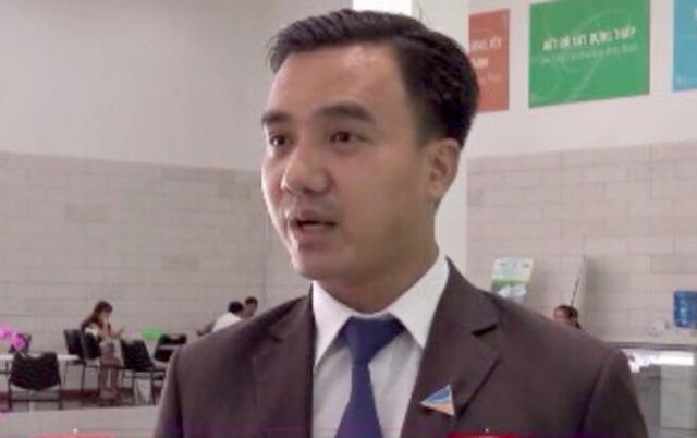 """Bắt khẩn cấp giám đốc bán dự án """"ma"""" cho gần 100 người ở Sài Gòn - 1"""