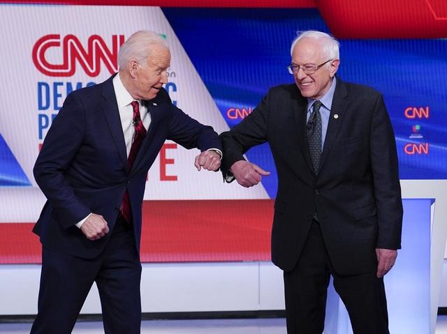 10 sự kiện định hình bầu cử Mỹ 2020 - 5