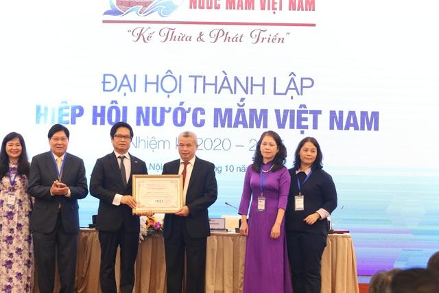 Thành lập Hiệp hội Nước mắm Việt Nam - 2
