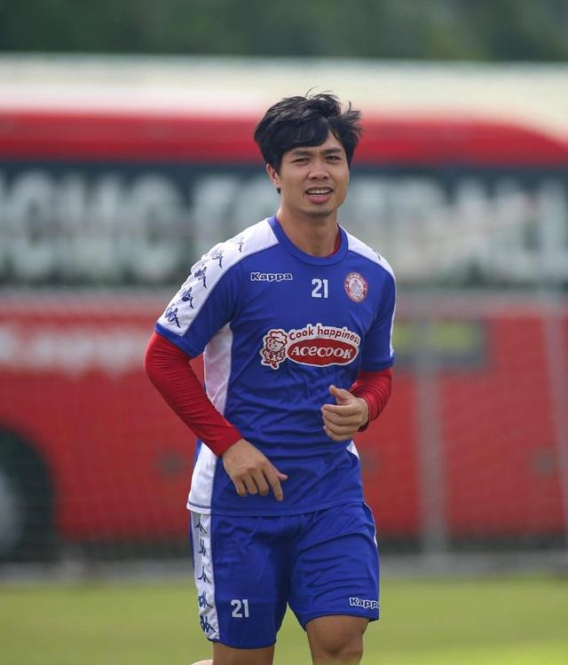 Công Phượng còn cơ hội đua danh hiệu Vua phá lưới V-League - 8