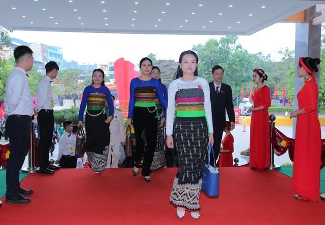 Khai mạc Đại hội đại biểu Đảng bộ tỉnh Thanh Hóa lần thứ XIX - 3