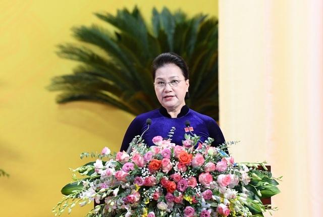 Phân công ông Trịnh Văn Chiến tiếp tục theo dõi Đảng bộ Thanh Hóa - 1