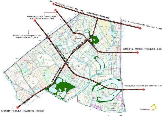 BeaSky - Mảnh ghép hoàn thiện quy hoạch Tây Nam Hà Nội - 1