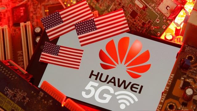 Doanh thu của Huawei vẫn tăng trưởng bất chấp lệnh cấm vận của Mỹ - 1