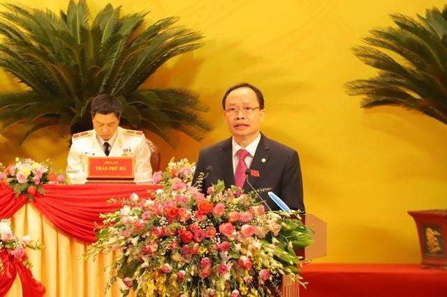 Chủ tịch Quốc hội: Xây dựng Thanh Hóa sớm trở thành cực tăng trưởng mới - 4