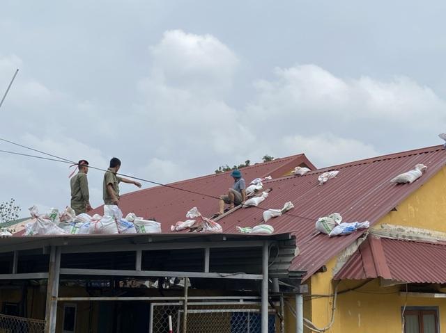Thừa Thiên Huế cảnh báo người dân không ra khỏi nhà trong suốt 21 tiếng - 4