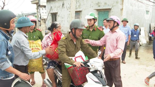 Thừa Thiên Huế cảnh báo người dân không ra khỏi nhà trong suốt 21 tiếng - 5