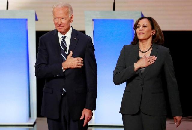 10 sự kiện định hình bầu cử Mỹ 2020 - 8