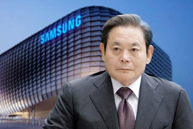 Gia đình Samsung giải quyết khoản thuế thừa kế 10 tỷ USD ra sao? - 1