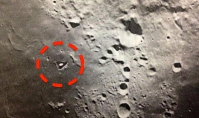 NASA đã đưa ra bằng chứng về một thành phố trên Mặt Trăng? - 3