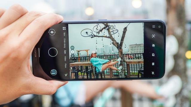 Đánh giá Nokia 8.3 5G: Hiệu năng ổn, camera tốt, đáng tiếc ở màn hình - 5