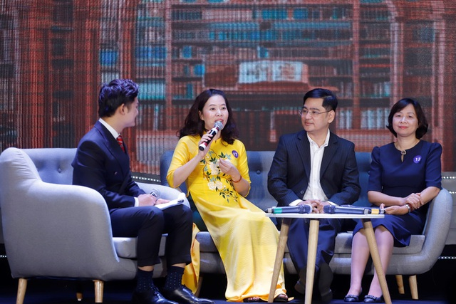Tiếng Trung Thanhmaihsk ra mắt thương hiệu sách Bác Nhã và giáo trình Hán ngữ Msutong - 5