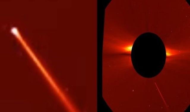 Tìm ra bằng chứng thuyết phục cho lý thuyết Mặt trời là một hành tinh rỗng? - 1