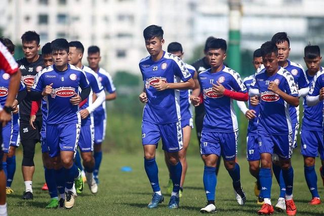 Công Phượng còn cơ hội đua danh hiệu Vua phá lưới V-League - 4