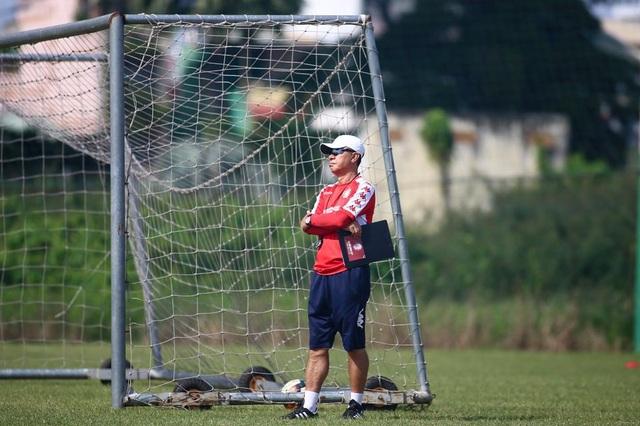 Công Phượng còn cơ hội đua danh hiệu Vua phá lưới V-League - 3