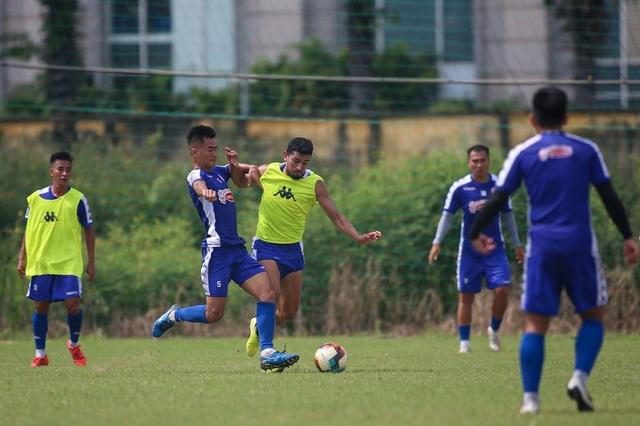 Công Phượng còn cơ hội đua danh hiệu Vua phá lưới V-League - 5