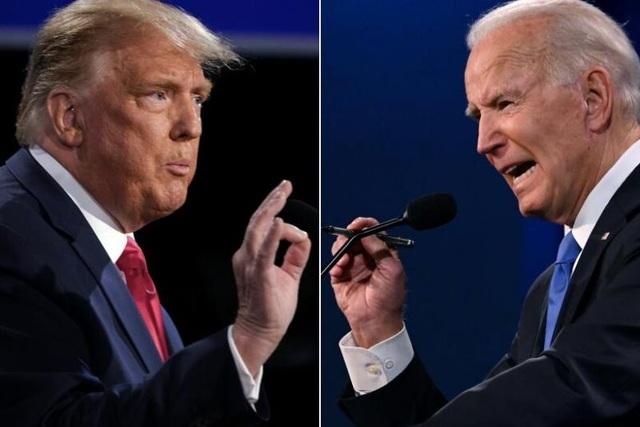 Khi nào Mỹ mới chính thức xác nhận tổng thống đắc cử? - 1