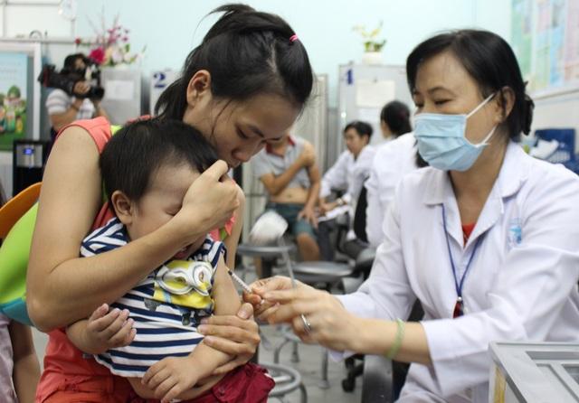 Nhiều loại bệnh truyền nhiễm đánh úp, cần làm gì để phòng tránh? - 3