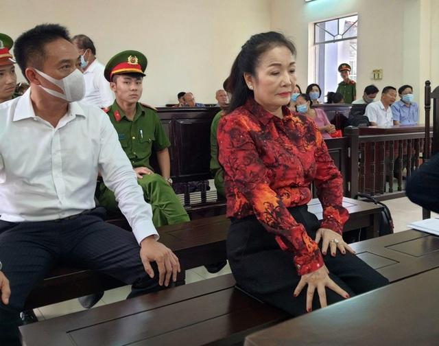 Tòa hoãn xử vì nguyên Chủ tịch UBND TP Vũng Tàu bị bệnh - 1
