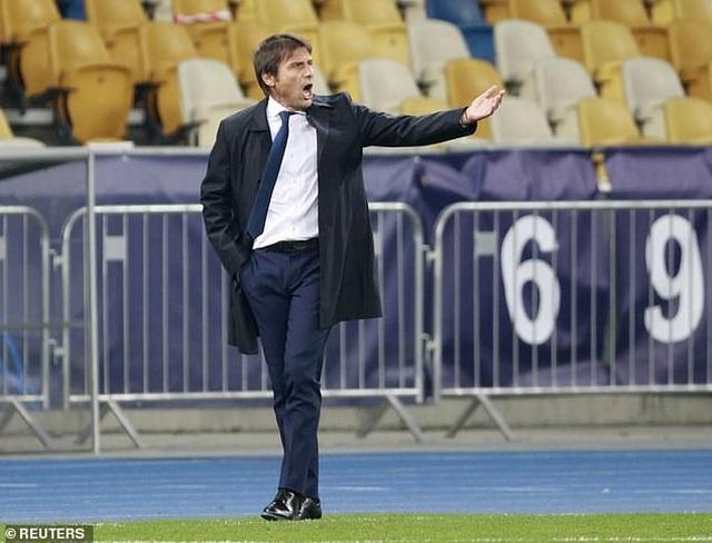Martinez và Lukaku vô duyên, Inter chia điểm cùng Shakhtar Donestk - 3