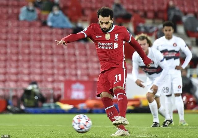 """Vượt qua """"tí hon"""", Liverpool tổn thất lớn về lực lượng - 5"""