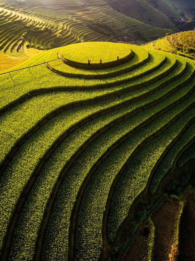 4 khoảnh khắc tuyệt đẹp của Việt Nam tại giải ảnh quốc tế - 4