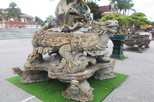 """""""Báu vật"""" nhà Phật, lần đầu xuất hiện khiến giới chơi cây choáng ngợp - 5"""