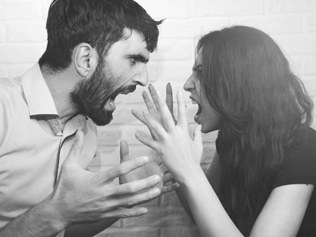 6sai lầm có thểphá hỏng cuộc hôn nhân của bạn - 1