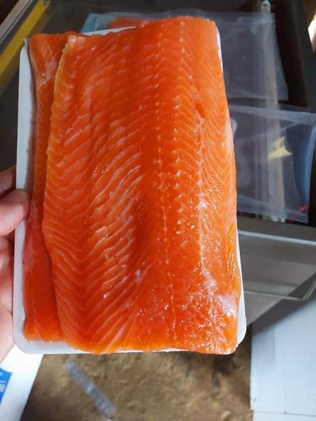 Cá hồi Sa Pa giá siêu rẻ, chủ hồ giải thích thế nào? - 2