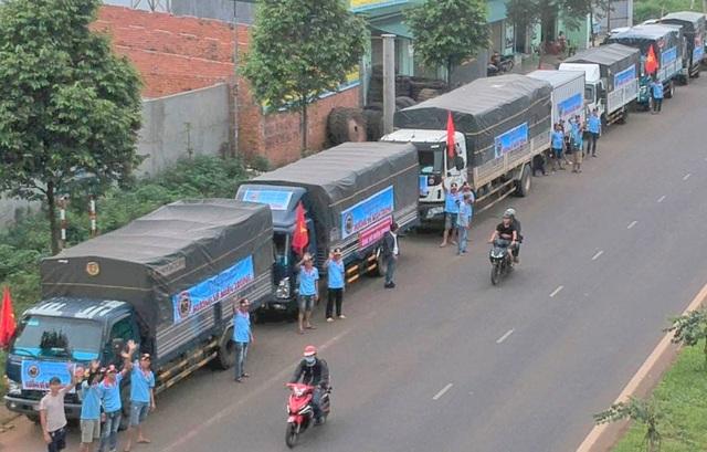 Thủ tướng cấp bổ sung 6.500 tấn gạo cho 4 tỉnh miền Trung - 1