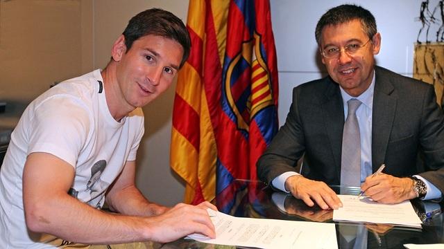 """Chủ tịch Barcelona buộc phải từ chức: """"Cái chết"""" được báo trước! - 3"""