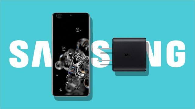 Nối gót Apple, Samsung có thể loại bỏ sạc và tai nghe trên Galaxy S21 - 1