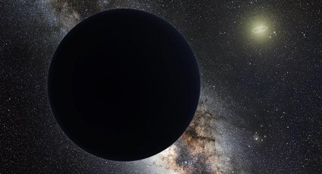 Các nhà thiên văn tìm ra 17 ứng cử viên cho vai trò hành tinh thứ 9 - 1
