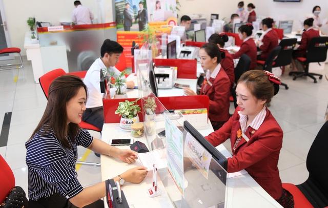 HDBank giảm lãi suất cho vay còn 6,2%/năm dành cho doanh nghiệp vừa và nhỏ - 2