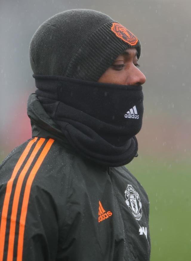 """Dàn """"hùng binh"""" của Man Utd """"luyện công"""", sẵn sàng đón RB Leipzig - 18"""
