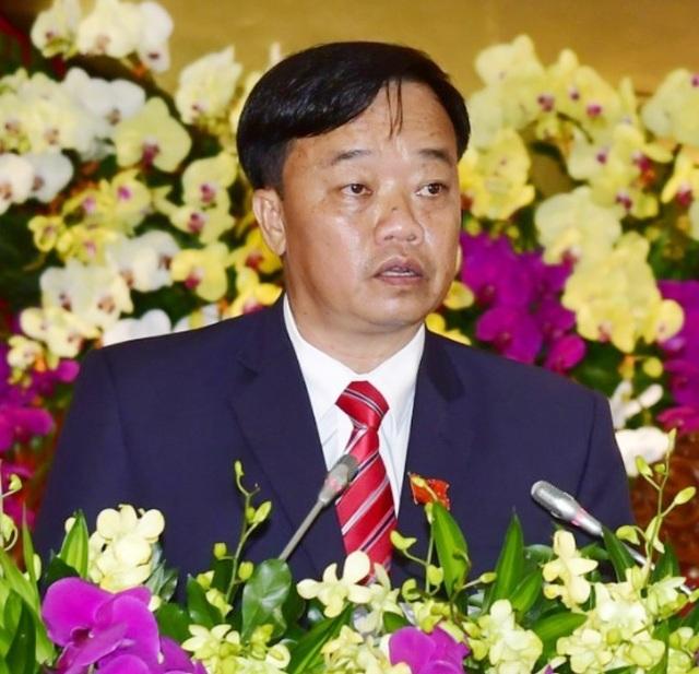 Ông Nguyễn Tiến Hải tái đắc cử Bí thư Tỉnh ủy Cà Mau - 3