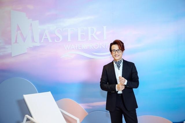 Masteri Waterfront kể câu chuyện truyền cảm hứng cùng Hà Anh Tuấn - 1
