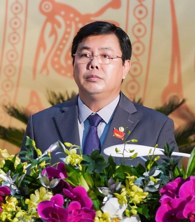 Ông Nguyễn Tiến Hải tái đắc cử Bí thư Tỉnh ủy Cà Mau - 1