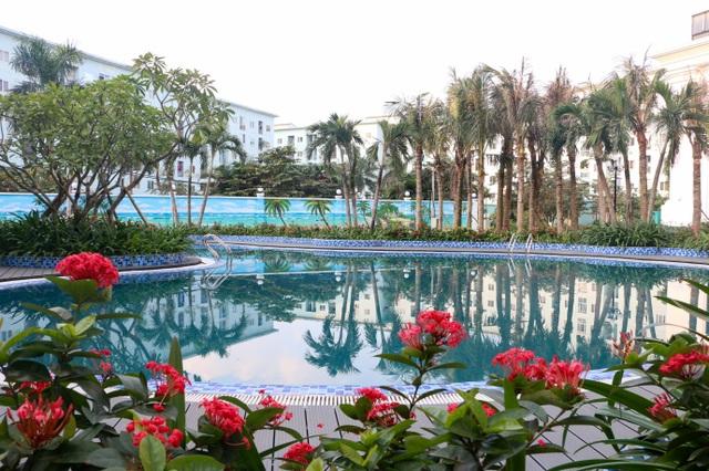 Khám phá khu căn hộ xanh - tiện ích Eco City Việt Hưng - 3