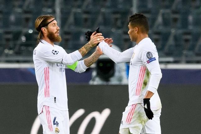 Real Madrid xếp bét bảng, HLV Zidane vẫn nói cứng - 1
