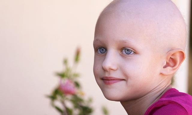 7 bệnh ung thư phổ biến nhất ở trẻ, dấu hiệu nhận biết - 2