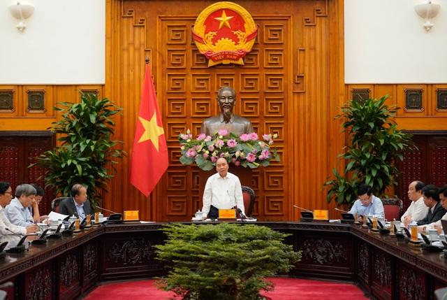 Cam kết vận hành đường sắt Cát Linh - Hà Đông trước Đại hội Đảng toàn quốc - 1