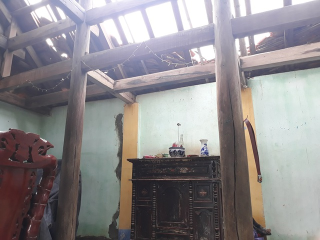"""Bình Định: Bão số 9 """"quét bay"""" gần 394 tỷ đồng - 5"""