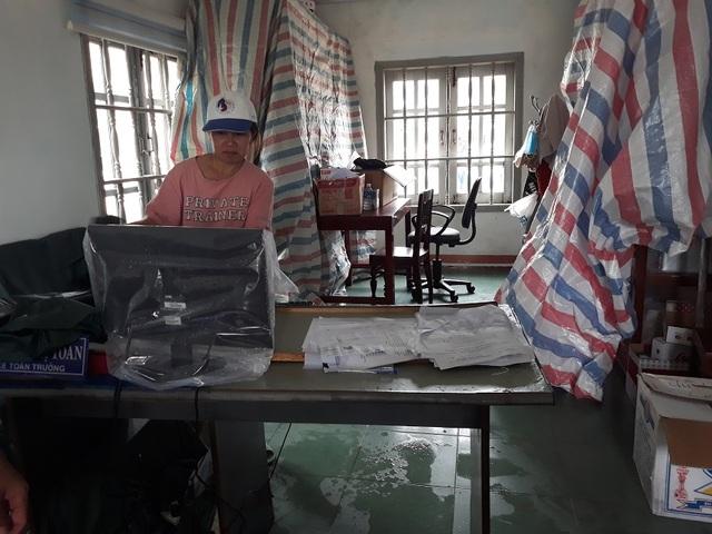 """Bình Định: Bão số 9 """"quét bay"""" gần 394 tỷ đồng - 6"""